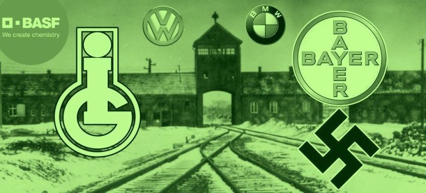 nazi-green-profiteers