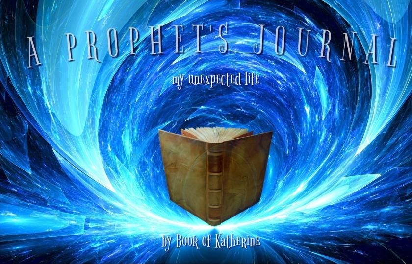 prophet-journal-ch-1